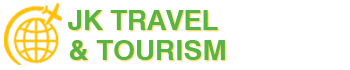JK Tours & Travels Logo